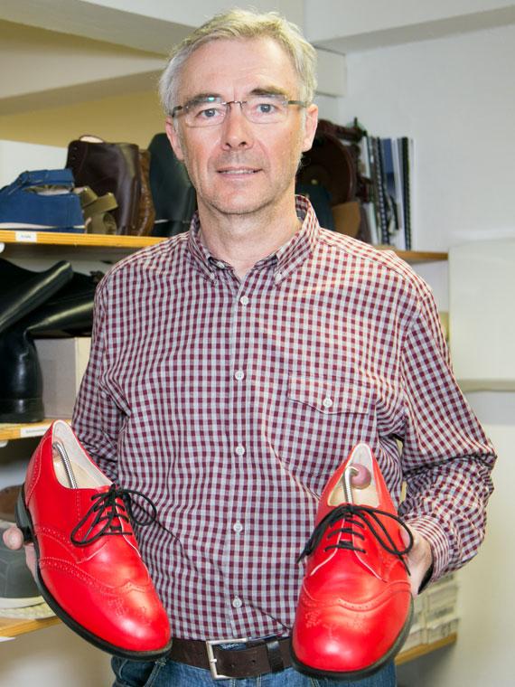 Peter Rauh - Orthopädie Schuhtechnik Schuhhaus Rauh